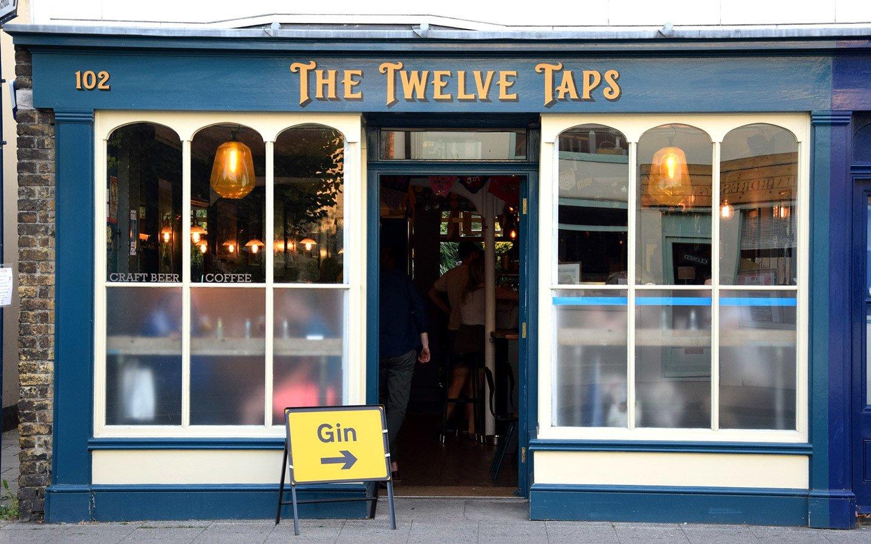 A pub in Margate
