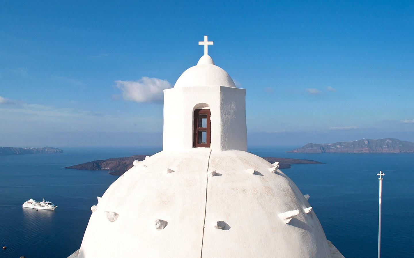 Things to do in Fira, Santorini, Greek Islands