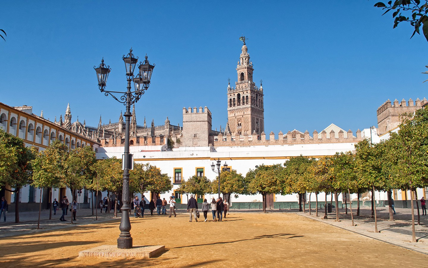 Winter in Seville, Spain: A city break guide