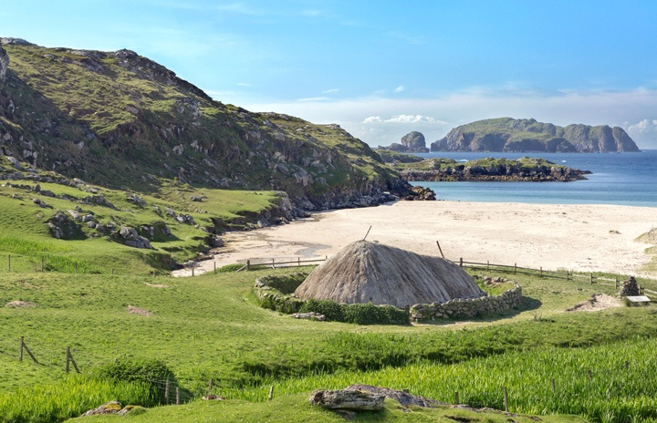 Isle of Lewis, Outer Hebrides