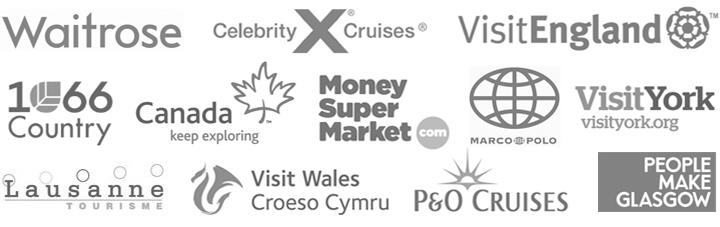Partner logos 2016