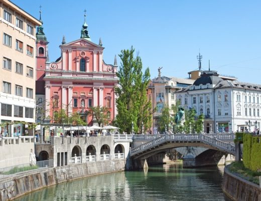 Ljubljana lost luggage