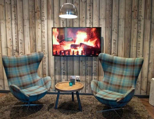 The Motel One Edinburgh Royal reviewed