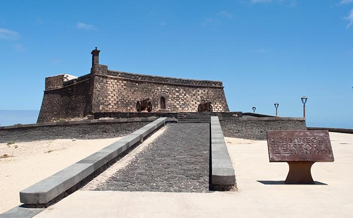 Museo Historica in Lanzarote