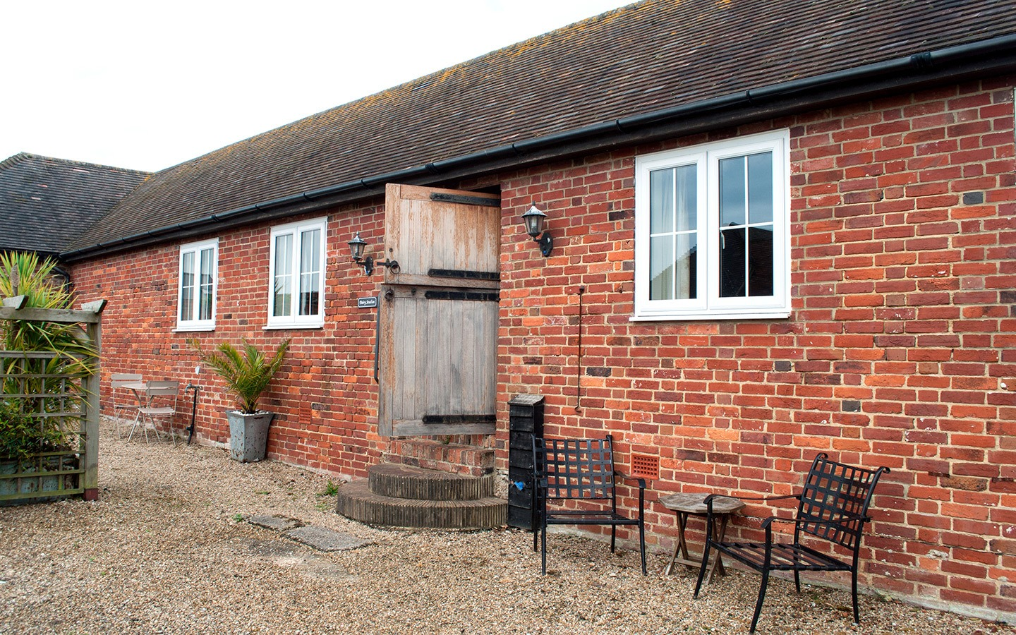 Cadborough Farm Cottages in Rye, East Sussex
