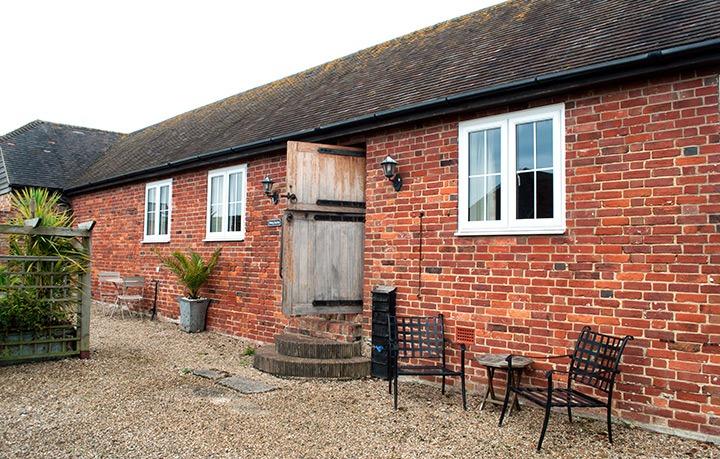 Cadborough Farm Cottages