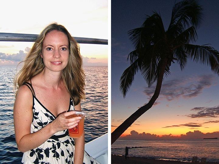 Cayman cocktails