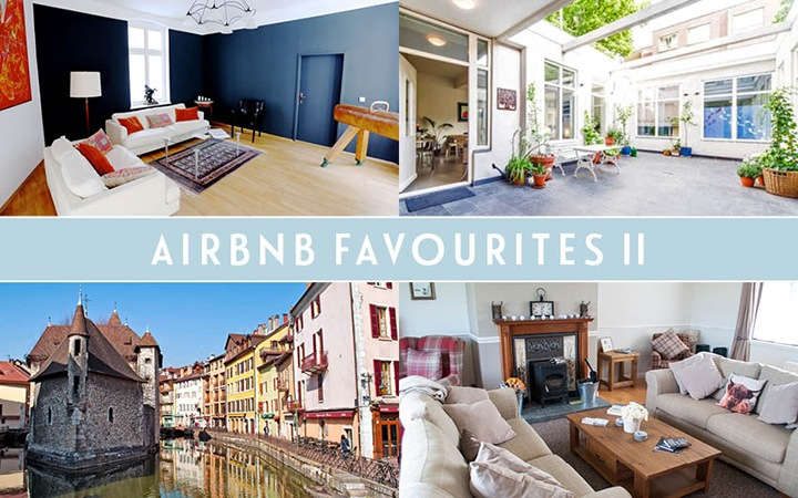 Airbnb favourites berlin amsterdam annecy hebrides for Airbnb amsterdam