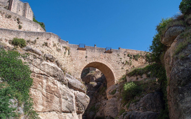 Puente Viejo (Old Bridge)