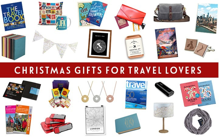 Christmas gifts for travel lovers on the luce travel blog for Christmas gifts for travelers