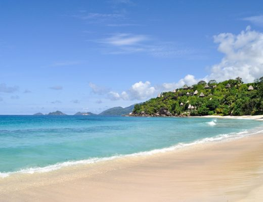 Can you visit the Seychelles on a budget?