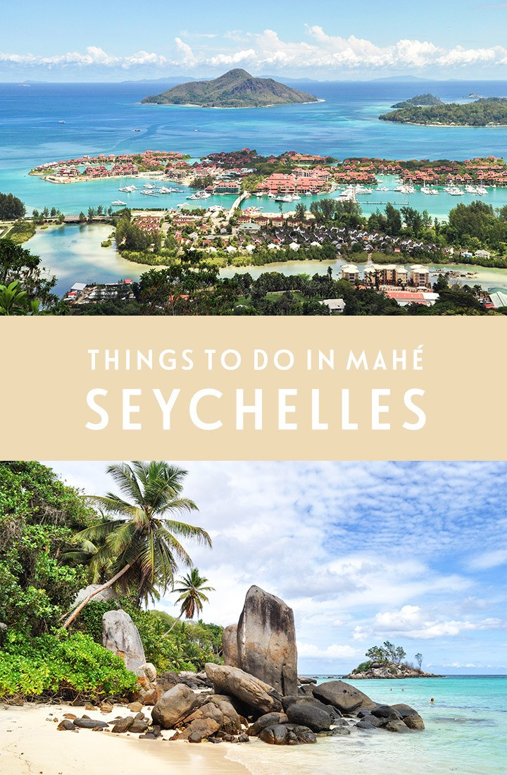 Things to do in Mahé, Seychelles: A on-day island highlights road trip itinerary featuring beaches, vuewpoints, walks, rum and more in Mahé Seychelles #Seychelles #IndianOcean #Mahe #roadtrip #itinerary