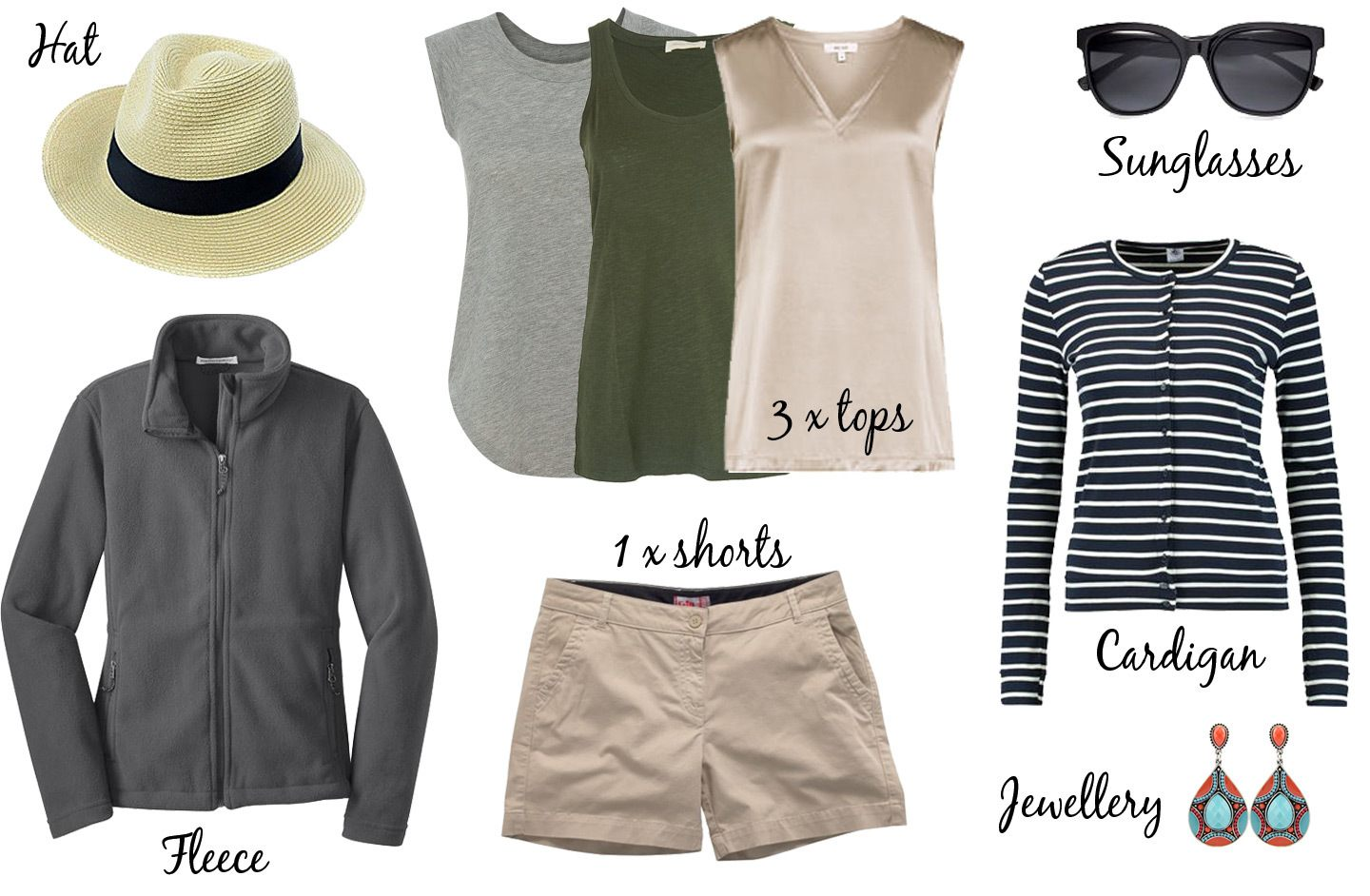 What to pack for an African safari – clothing and accessories
