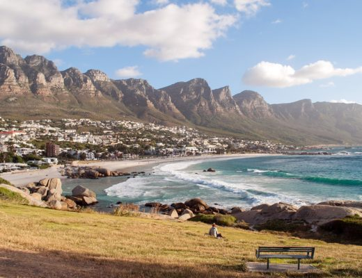 Visiting Cape Town on a budget