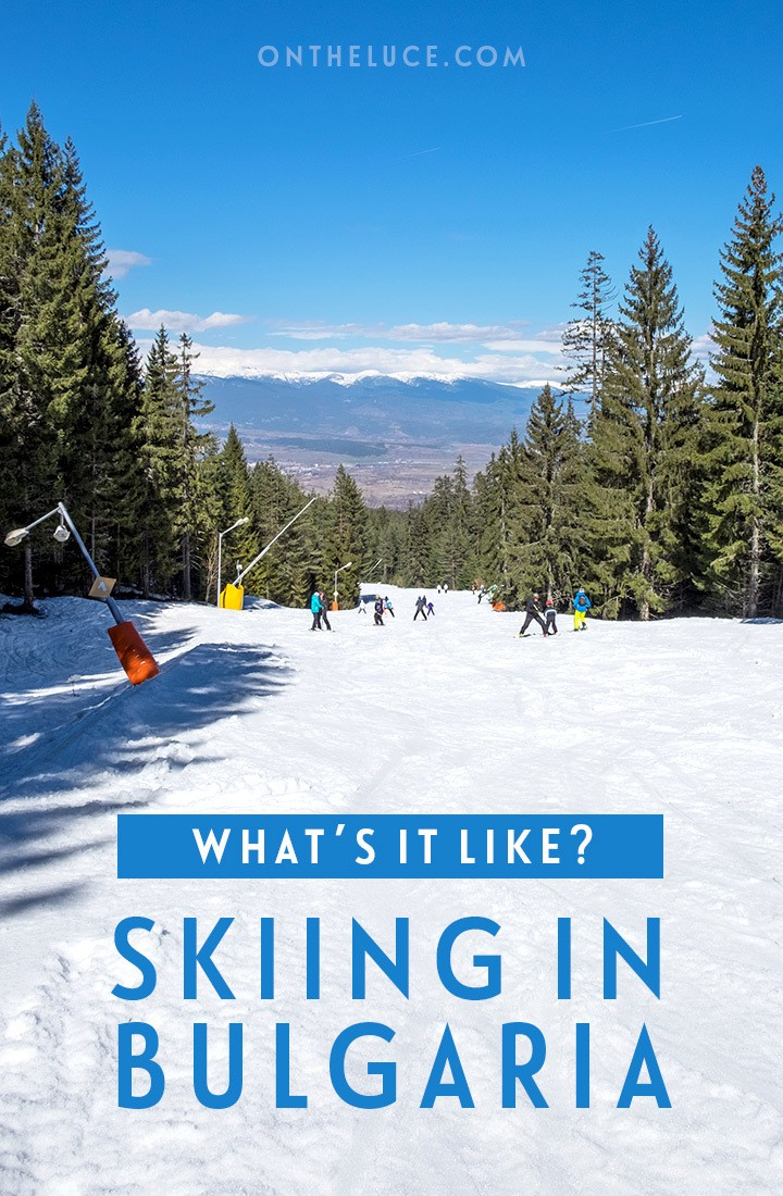 Everything you need to know about skiing in Bulgaria, one of Europes best-value ski areas – including a guide to Bulgaria's ski resorts, facilities, food and après-ski | Skiing in Bulgaria | Bulgaria ski holiday | Budget ski holidays | Skiing in Eastern Europe