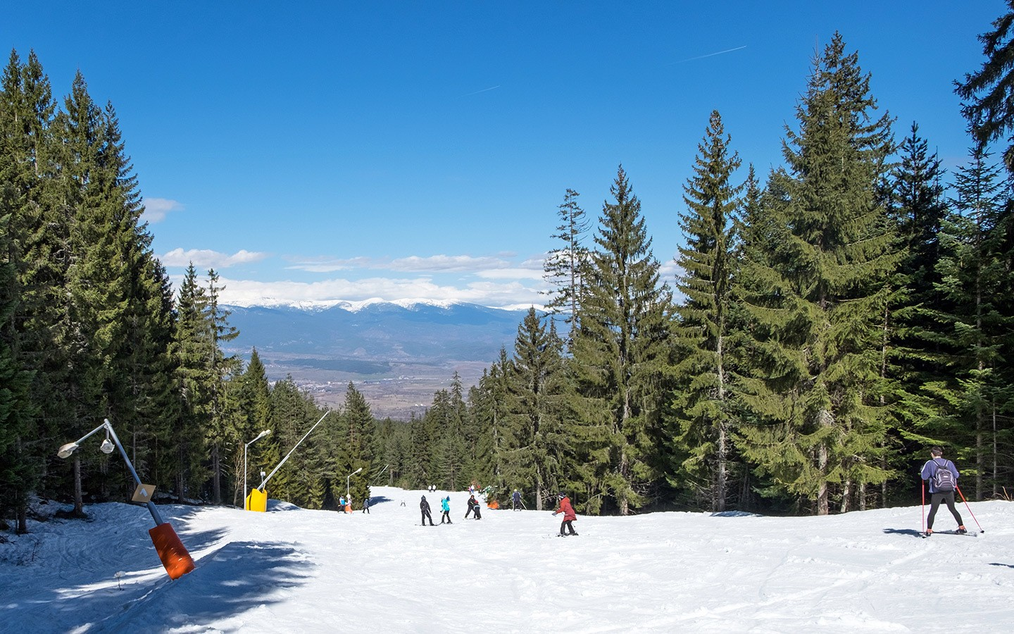 what's it like skiing in bulgaria? – on the luce travel blog