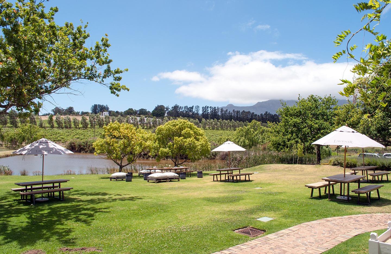 L'Avenir Stellenbosch South Africa