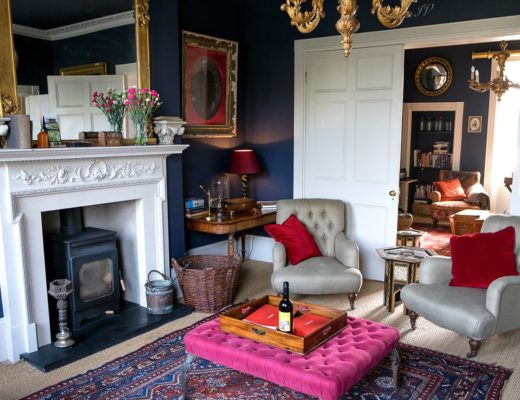 Montpellier Town House in Cheltenham, reviewed