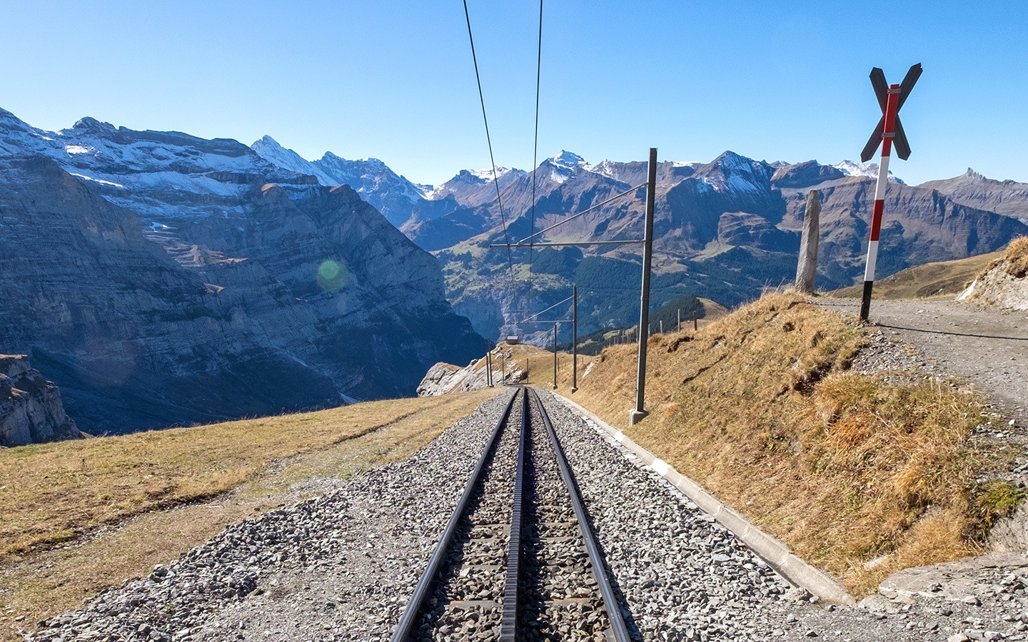 Does an InterRail pass save you time and money?