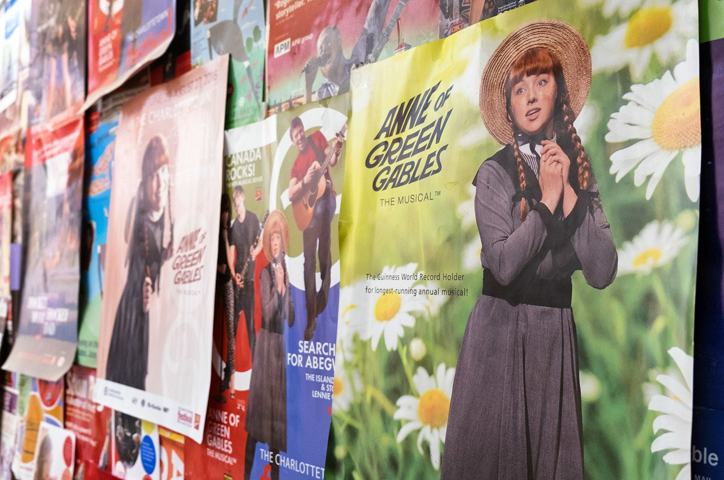 Anne of Green Gables – The Musical, Charlottetown, Prince Edward Island
