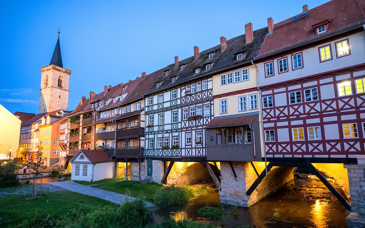 Erfurt and Weimar: A weekend of culture in the heart of Germany