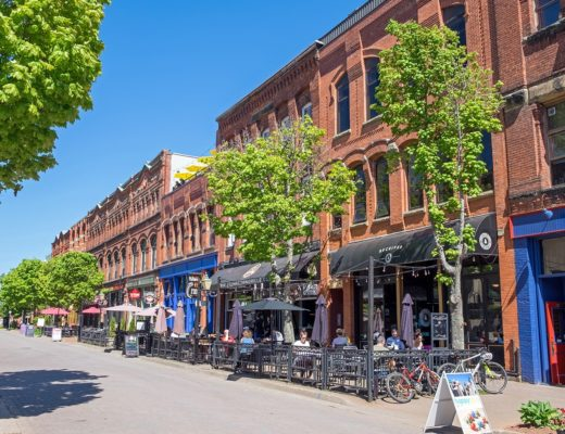 48 hours: A weekender's guide to Charlottetown, Prince Edward Island, Canada