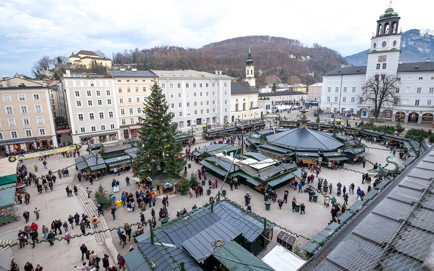Salzburg Christmas Time.Things To Do In Salzburg In Winter On The Luce Travel Blog