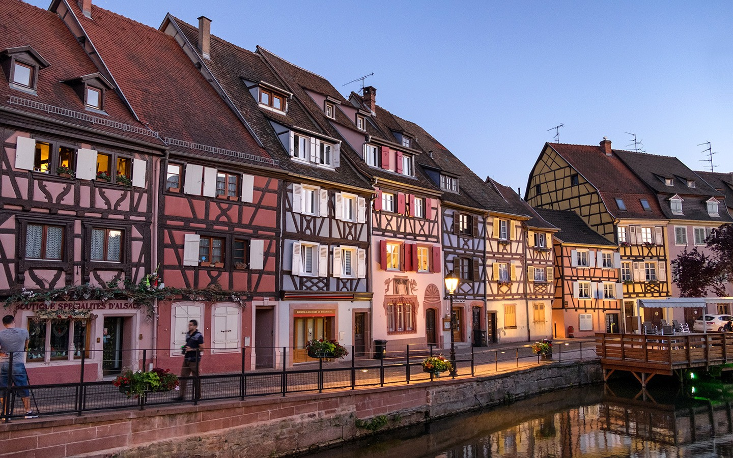 Colmar In The Alsace A Guide To France 39 S Fairytale Town: colmar beauty and the beast