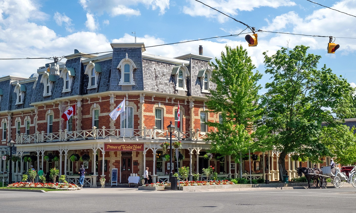 Niagara-on-the-Lake, Ontario, Canada