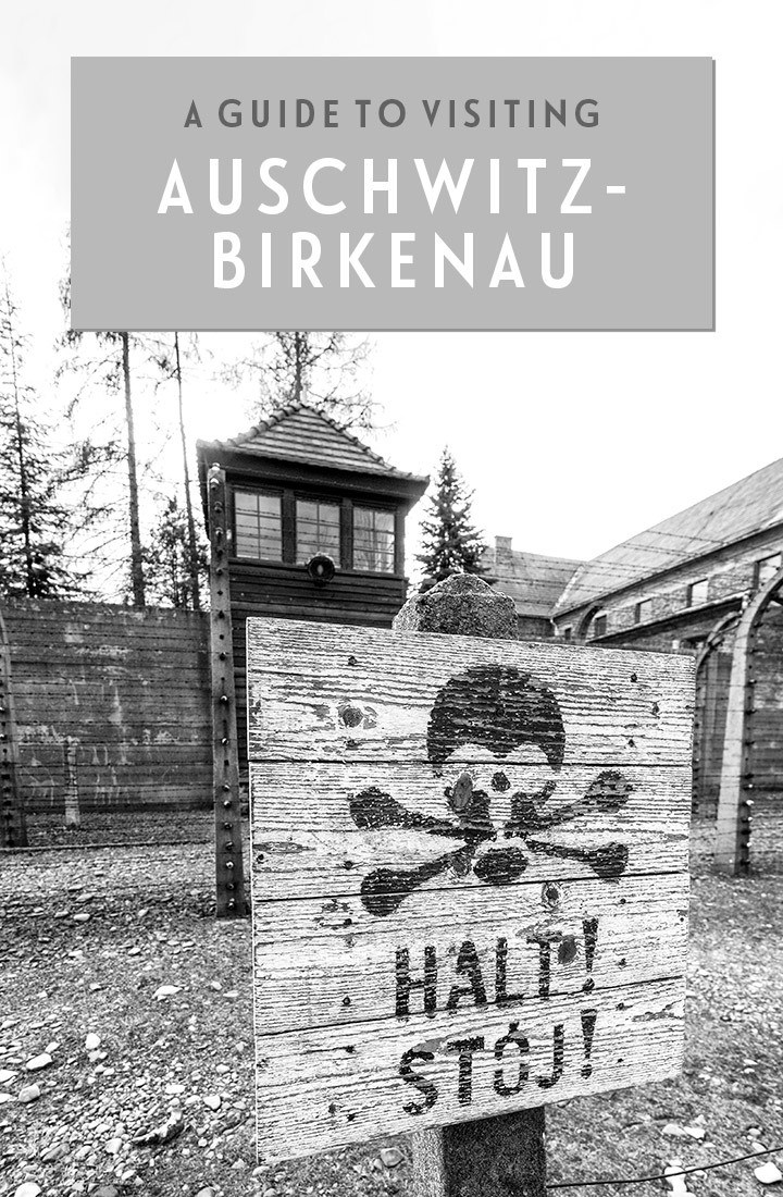 What is it like visiting Auschwitz-Birkenau near Kraków in Poland? A haunting experience at the Nazi's largest concentration camp where over a million people lost their lives during the Second World War. #Auschwitz #Poland