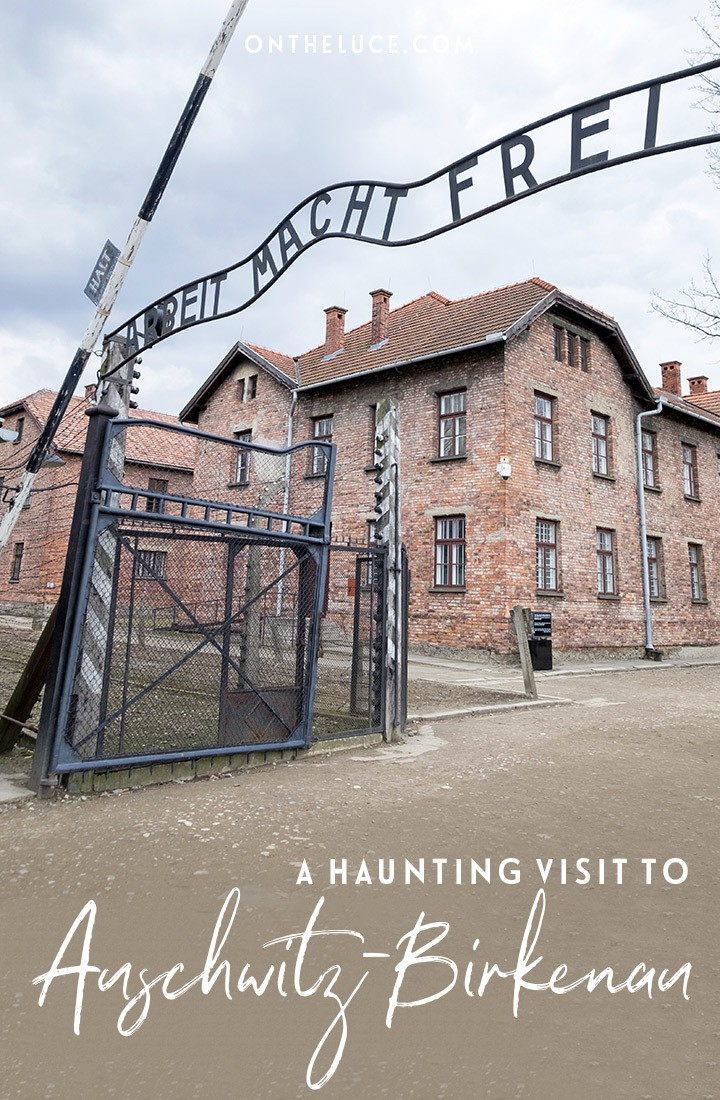 What is it like to visit Auschwitz-Birkenau near Kraków in Poland? A haunting experience at the Nazi's largest concentration camp where over a million people lost their lives during the Second World War. #Auschwitz #Poland