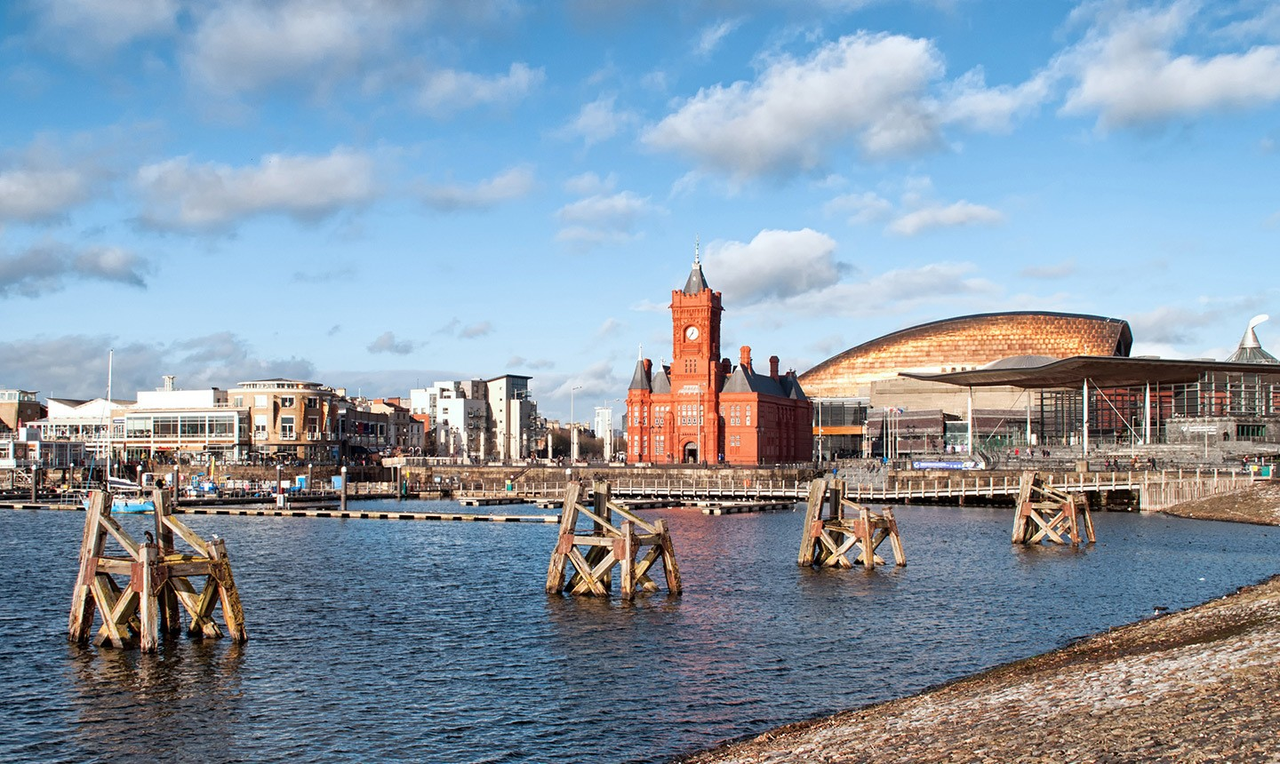 A weekend in Cardiff, Wales: A 48-hour city break itinerary