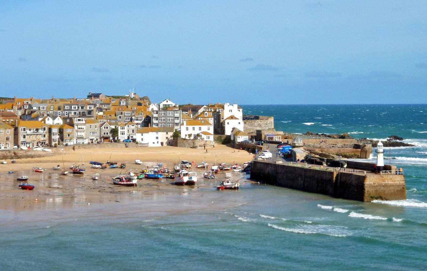 A weekend itinerary for St Ives, Cornwall