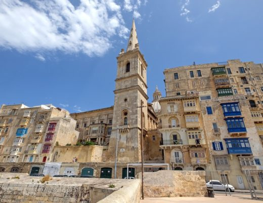 What to see and do in Valletta, Malta