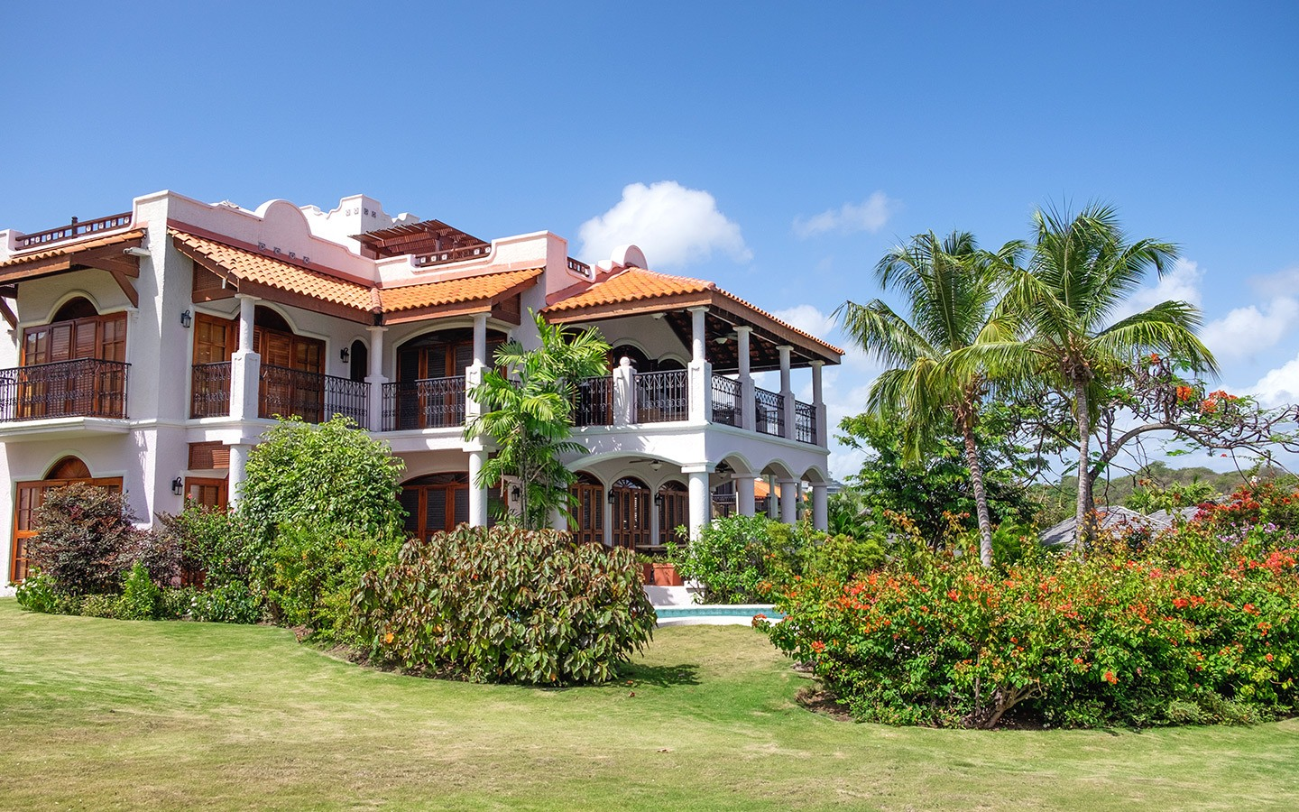 Villas at at Cap Maison, Saint Lucia