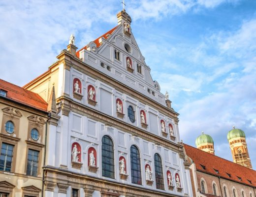 How to spend a weekend in Munich – in the sun or rain