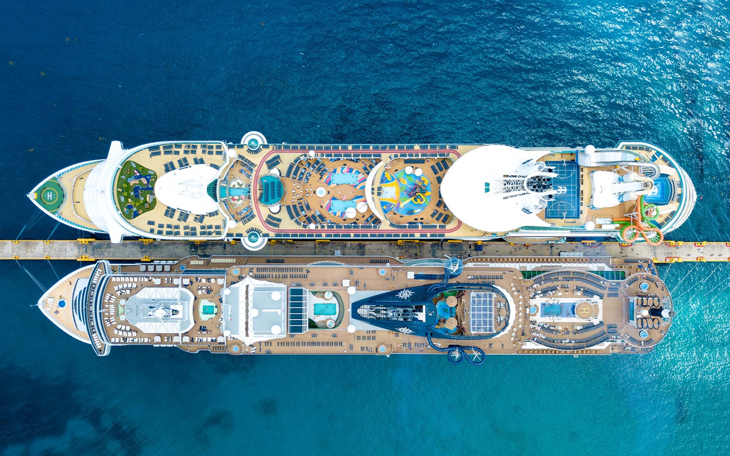 Cruise travel: How to minimise your environmental impact