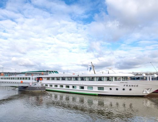 Croisieurope river cruise