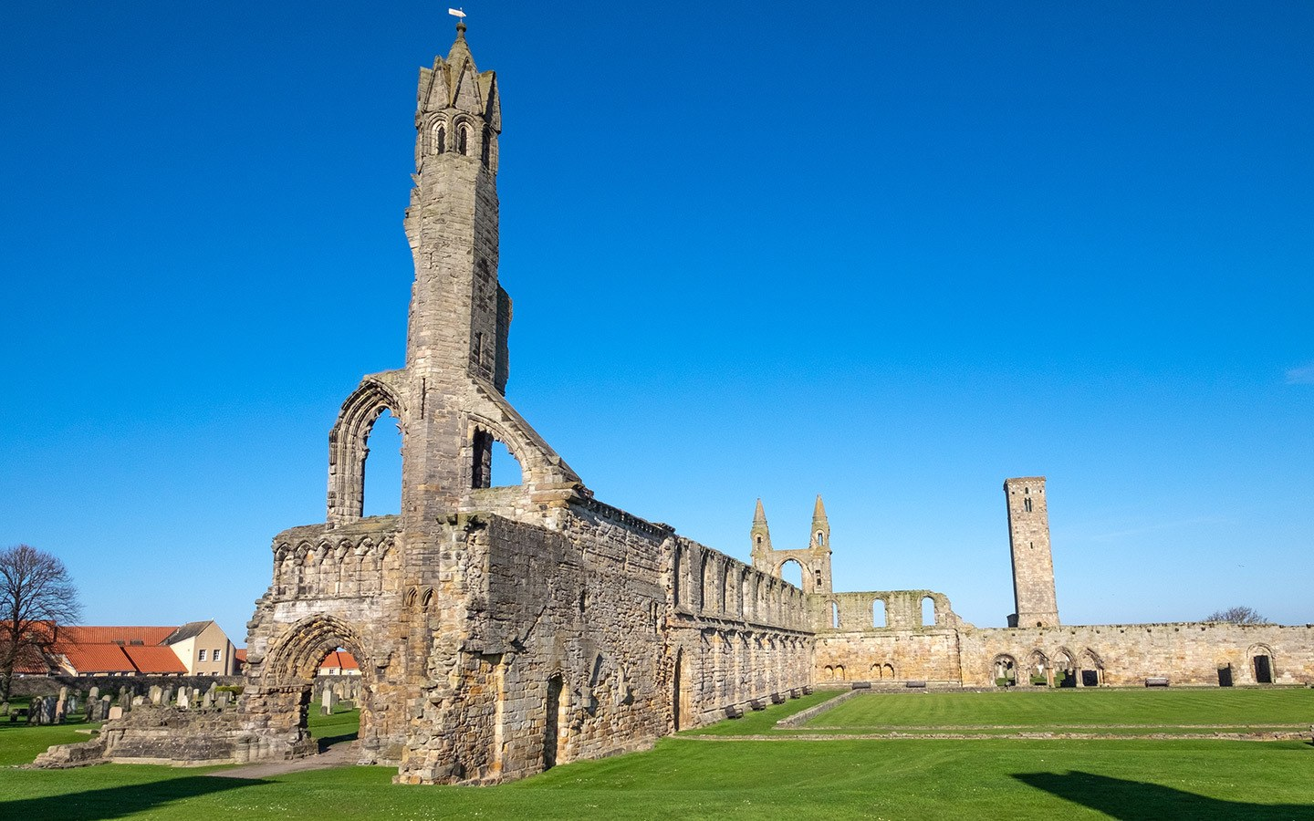 A weekend in St Andrews, Scotland: A 48-hour itinerary