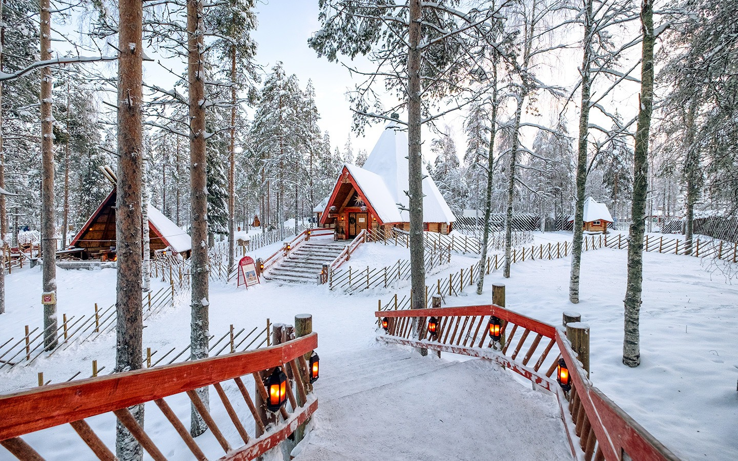 What does it cost? 4 days in Lapland budget breakdown