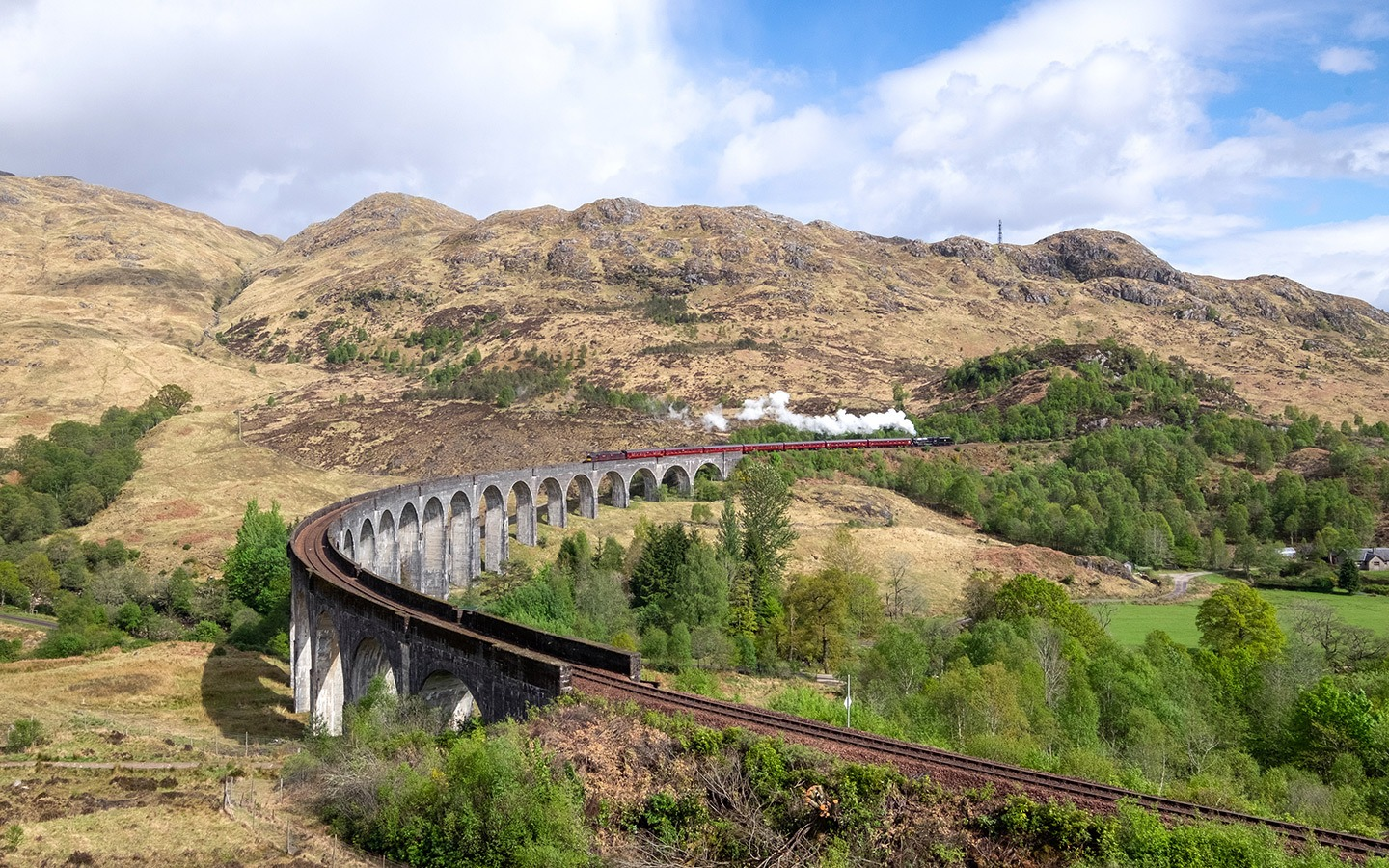 Highland highlights: 13 things to do in Fort William and Glencoe, Scotland