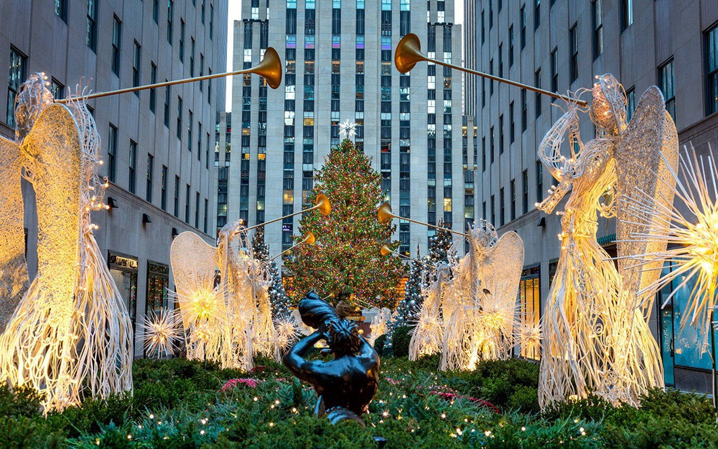 New York In Winter 9 Things To Do In Nyc At Christmas On