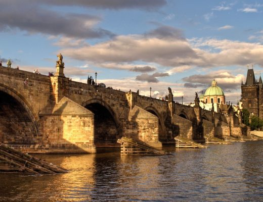Visiting Prague on a budget