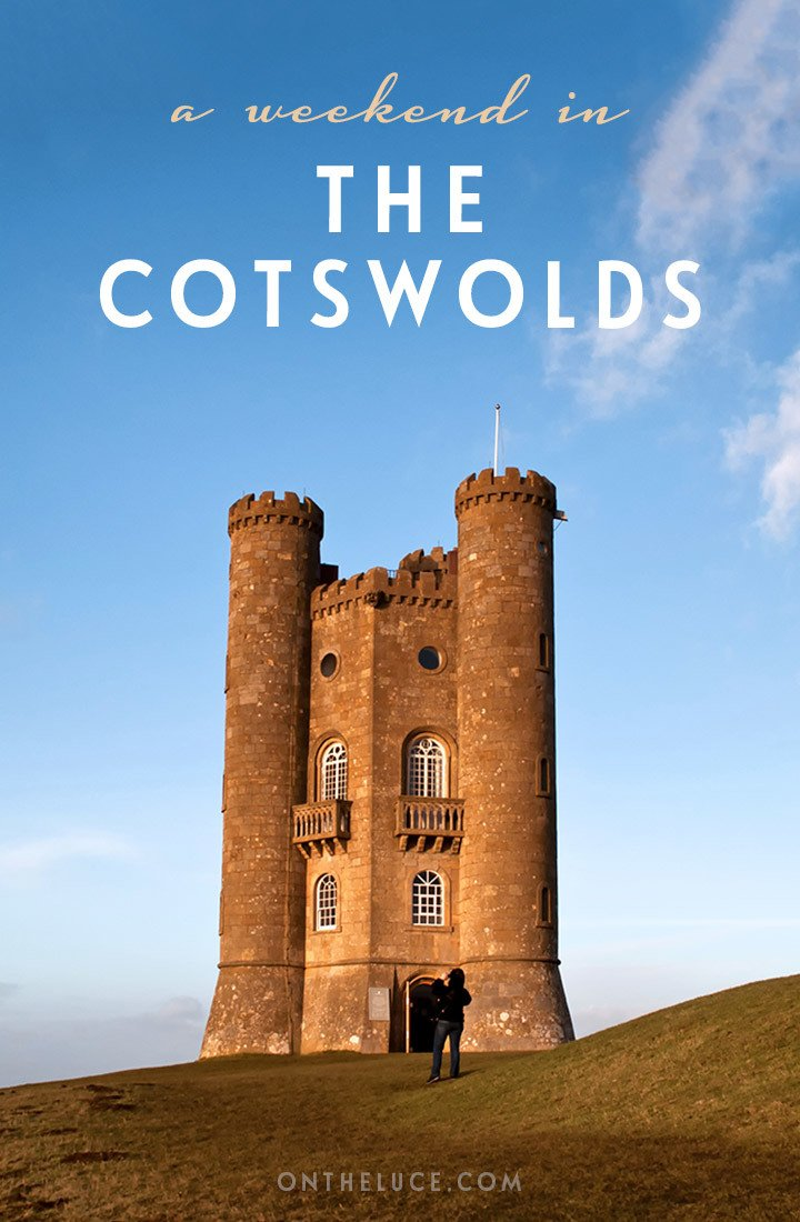 How to spend the perfect weekend in the Cotswolds, England – a 48-hour itinerary of things to see, do, eat and drink in the Cotswolds, including pretty golden-stone villages, historic castles, country pubs, scenic viewpoints and beautiful gardens | Weekend in the Cotswolds | Cotswolds weekend | Cotswolds itinerary | Things to do in the Cotswolds | Cotswolds travel guide