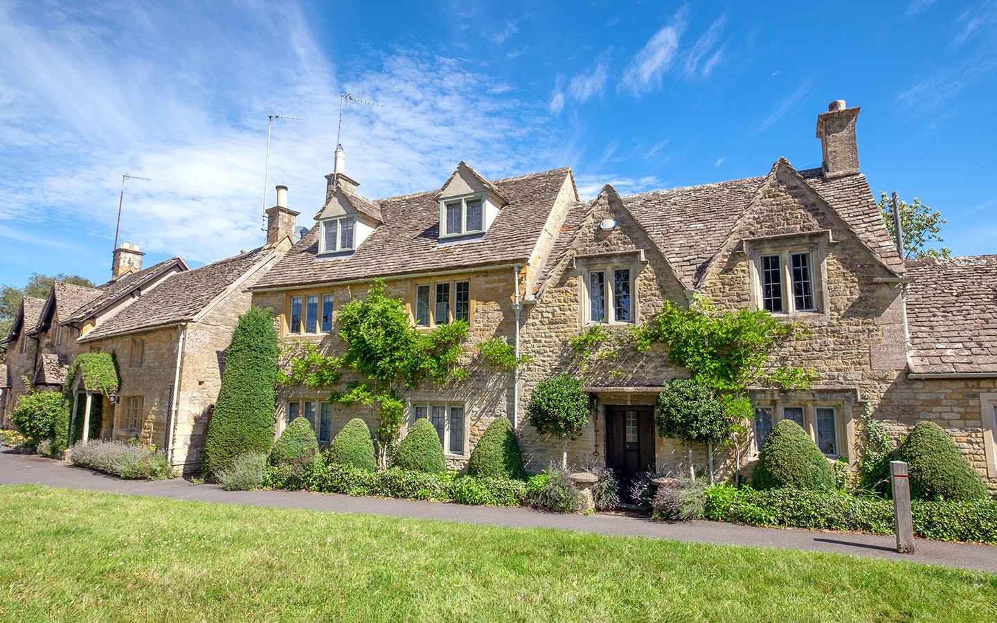 A weekend in The Cotswolds: A 48-hour itinerary