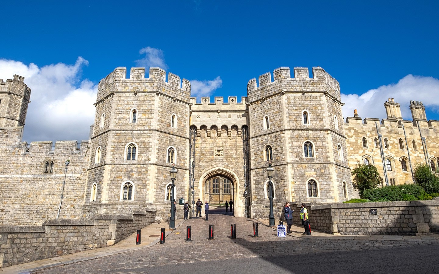 A royal weekend in Windsor, England: A 48-hour itinerary