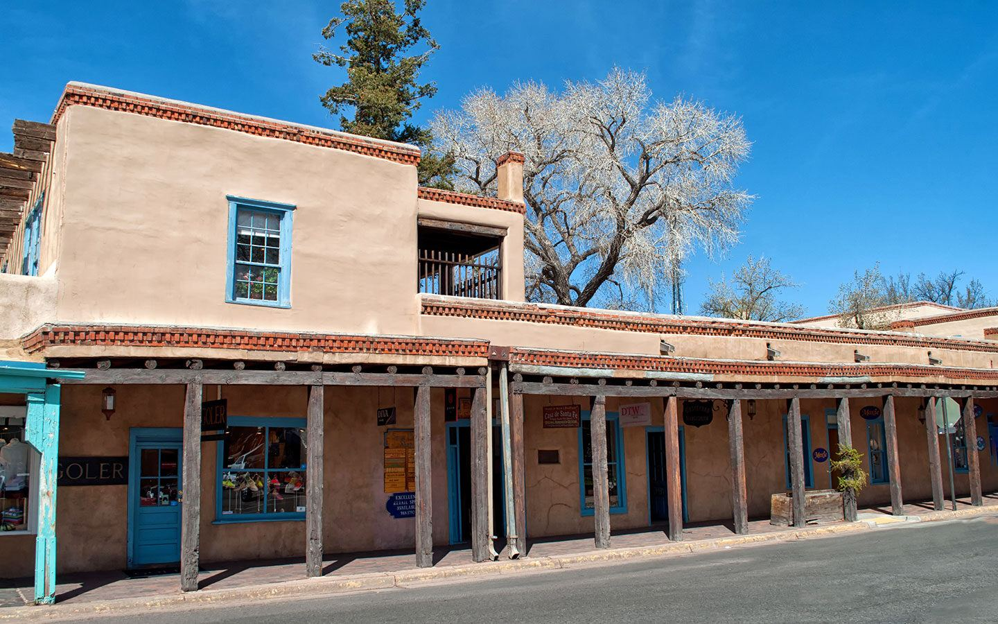 One day in Santa Fe, New Mexico: A 24-hour itinerary